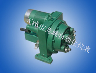 DKJ-510Mtype Electrical Actuator