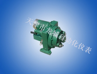 DKJ-210Mtype Electrical Actuator