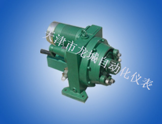 DKJ-4100YType Intelligent Integration Electrical Actuator